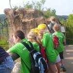 Ausflug der OGS zum Zoo