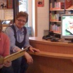 Bibfit - Projekt zur Leseförderung Klasse 1a